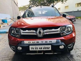 Renault Duster 2017 MT for sale