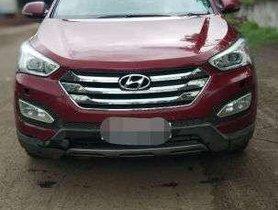 Used 2014 Hyundai Santa Fe AT for sale
