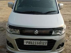 Maruti Suzuki Stingray 2014 MT for sale