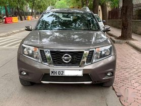 Used Nissan Terrano 2014 MT for sale at low price