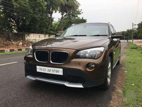 2011 BMW X1 sDriver20 AT for sale