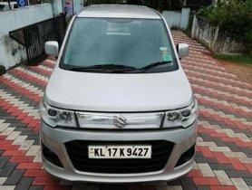 Used Maruti Suzuki Stingray 2013 MT for sale at low price