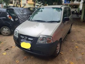 Used Hyundai Santro Xing XL AT for sale at low price