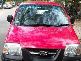 Hyundai Santro Xing XL eRLX - Euro II, 2007, Petrol MT for sale
