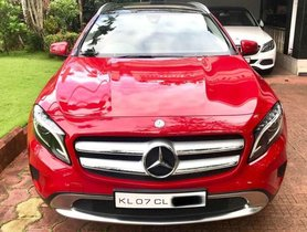Mercedes Benz GLA Class 2017 AT for sale
