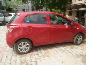 Hyundai i10 2017 MT for sale