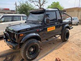 2003 Maruti Suzuki Gypsy MT for sale at low price