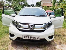 Used 2018 Honda BR-V MT for sale