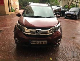 Used Honda BR-V 2016 MT for sale at low price