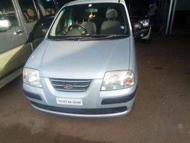 Used 2007 Hyundai Santro Xing XO MT for sale