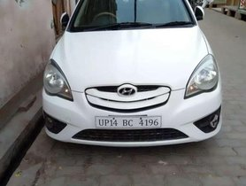 2010 Hyundai Verna MT for sale
