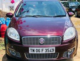 Fiat Linea Emotion 1.3, 2012, Diesel MT for sale