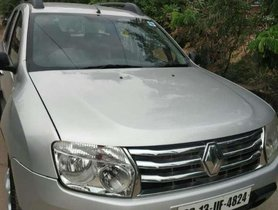 Used Renault Duster 2015 MT for sale at low price