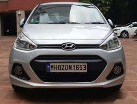 Hyundai Grand i10 Sportz 1.2 Kappa VTVT, 2014, Petrol MT for sale