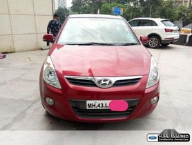 Used Hyundai i20 2010 MT for sale at low price
