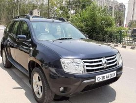 Used Renault Duster 85 PS RxL Diesel (Opt), 2013, MT for sale
