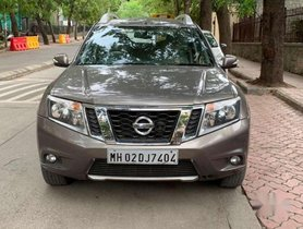 Nissan Terrano XV D THP 110 PS, 2014, Diesel MT for sale