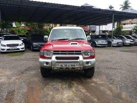 Used Mitsubishi Pajero SFX 2010 MT for sale at low price