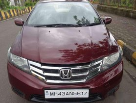 2013 Honda City 1.5 S MT for sale at low price
