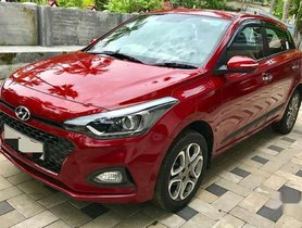 Used Hyundai i20 Asta 1.2 2018 MT for sale