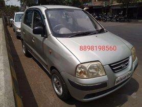 Hyundai Santro Xing GLS, 2005, Petrol MT for sale