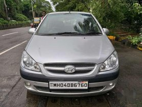 2007 Hyundai Getz 1.3 GVS MT for sale at low price