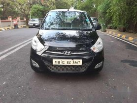 2010 Hyundai i10 Asta 1.2 AT with Sunroof for sale