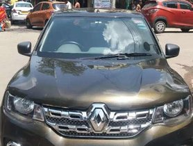2017 Renault Kwid RXT MT for sale