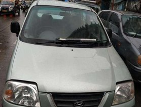 Used Hyundai Santro Xing XS 2005 MT for sale