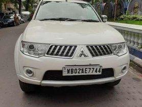 2014 Mitsubishi Pajero Sport MT for sale