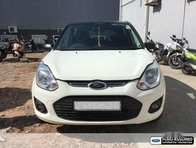 Ford Figo, 2012, Diesel MT for sale