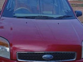 2010 Ford Fusion 1.4 TDCi Diesel MT for sale