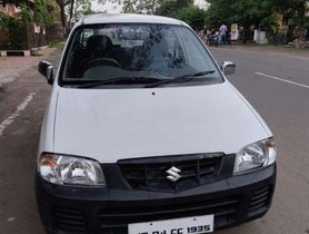 Maruti Suzuki Alto LXi BS-III, 2008, Petrol MT for sale