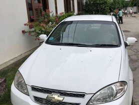 Used Chevrolet Optra Magnum MT for sale
