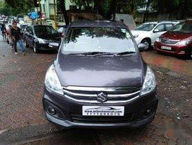Used 2016 Maruti Suzuki Ertiga MT for sale