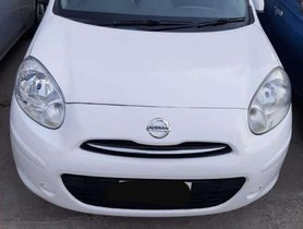 2011 Nissan Micra Active VX MT for sale at low price