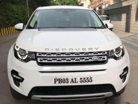 Land Rover Discovery 2017 AT for sale