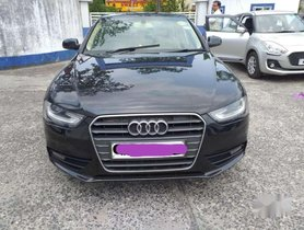 Used Audi A4 2.0 TDI Multitronic 2012 AT for sale