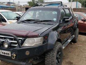 Used 2013 Tata Xenon XT EX 4x2 MT for sale