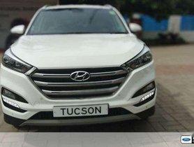 Used 2018 Hyundai Tucson AT  for sale