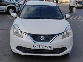 2016 Maruti Suzuki Baleno Delta Diesel MT for sale