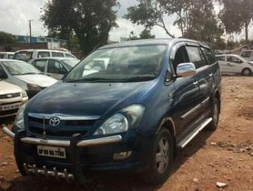 Toyota Innova 2.0 V, 2005, Petrol MT for sale