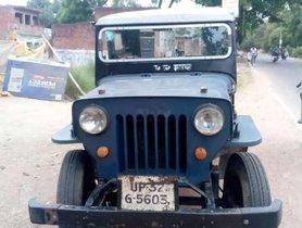 Mahindra Jeep 2000 MT for sale