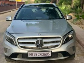 2015 Mercedes Benz GLA Class AT for sale