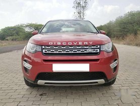 2016 Land Rover Discovery AT for sale