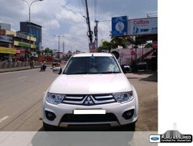 2015 Mitsubishi Pajero Sport AT  for sale at low price