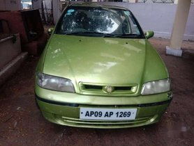 Fiat Palio, 2002, Petrol MT for sale