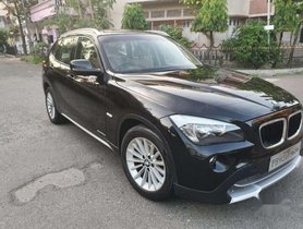 2012 BMW X1 sDriver20 AT for sale