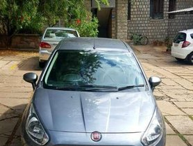 Used Fiat Punto Evo 2014 MT for sale at low price