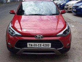 2016 Hyundai i20 Active MT for sale